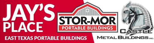 East Texas Portable Buildings